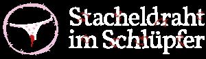 stacheldrahtimschluepfer.de Logo